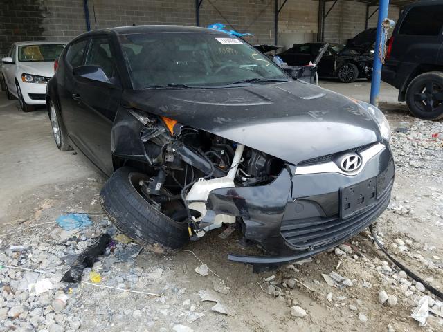 Hyundai Veloster salvage cars for sale: 2015 Hyundai Veloster