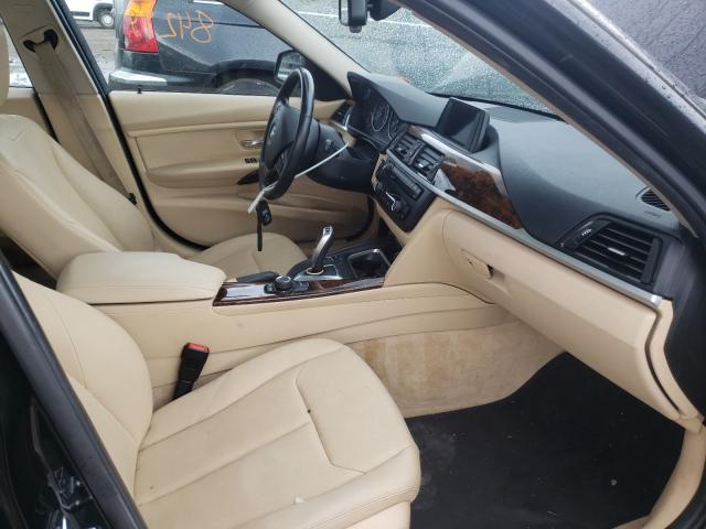 2013 BMW 328 I WBA3A5C59DF350399