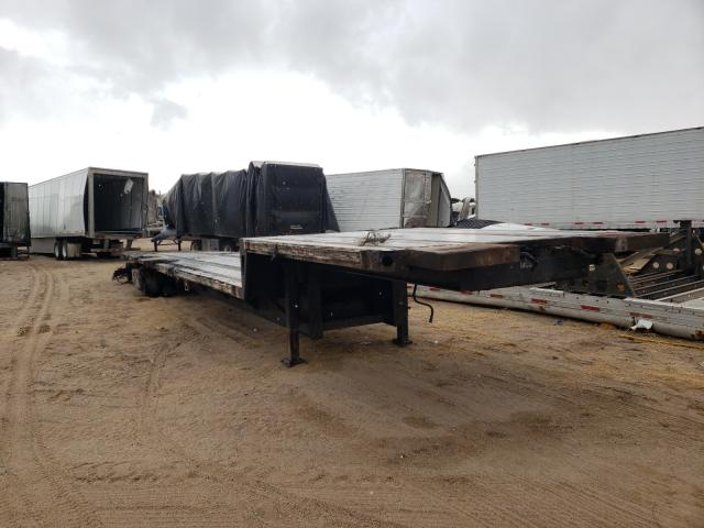 2006 FONTAINE FLATBED TR - Other View