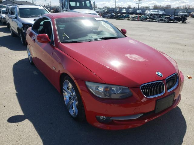 2011 BMW 328 I Sulev for sale in Nampa, ID