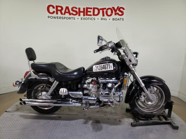 1998 Honda GL1500 C/2 for sale in Dallas, TX