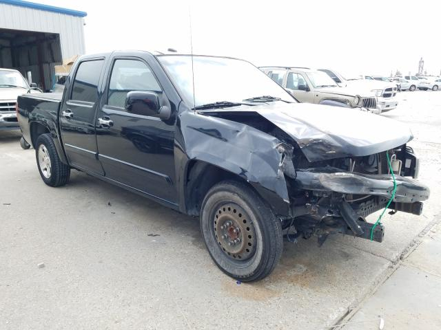 1GCCS139898121378-2009-chevrolet-colorado