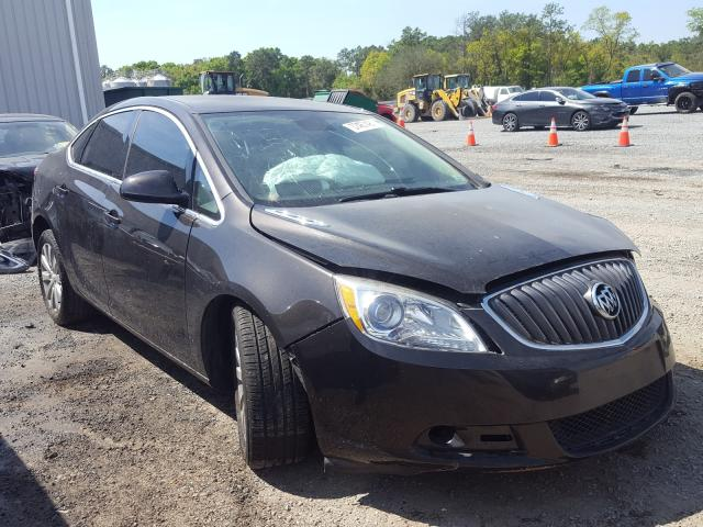 Buick Verano salvage cars for sale: 2016 Buick Verano