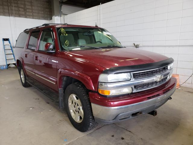 2004 Chevrolet Suburban K for sale in Blaine, MN