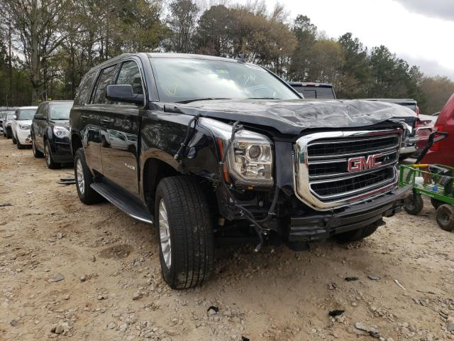 2020 GMC Yukon SLT for sale in Austell, GA