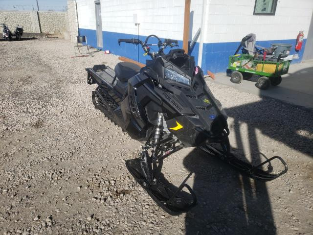 Salvage cars for sale from Copart Farr West, UT: 2020 Polaris PRO R 800