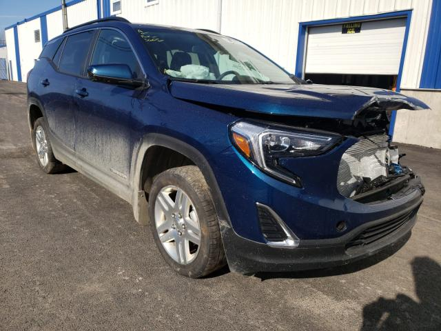 2021 GMC Terrain SL for sale in Moncton, NB