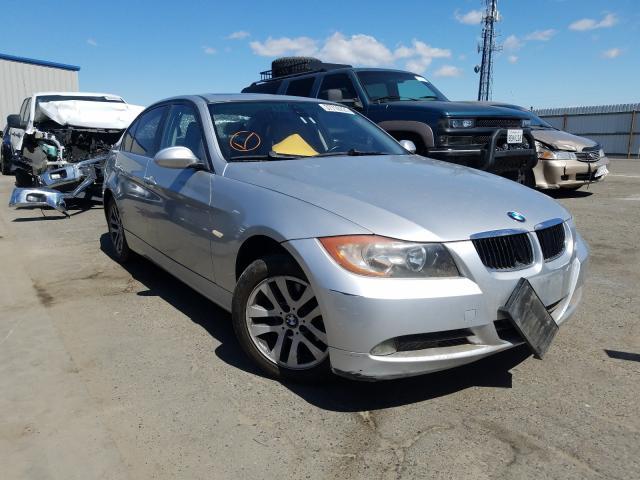Salvage 2006 BMW 3 SERIES - Small image. Lot 37716721