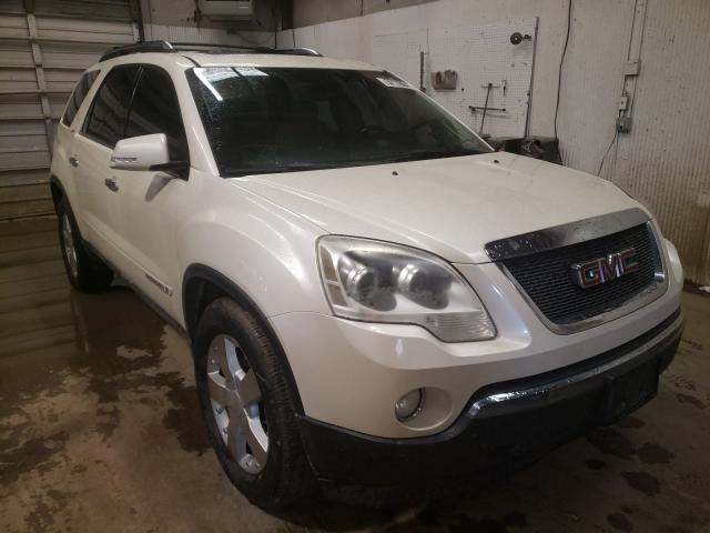 2008 GMC Acadia SLT for sale in Casper, WY