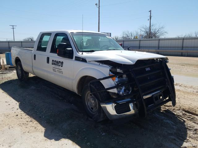2015 FORD F250 SUPER - Other View