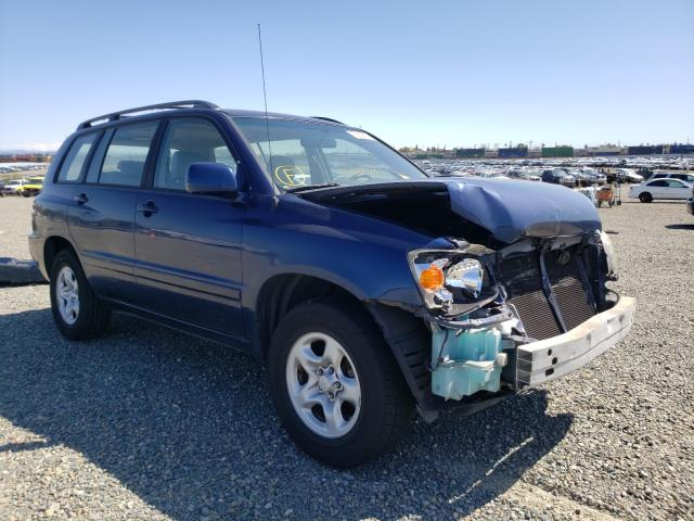 2006 Toyota Highlander for sale in Antelope, CA