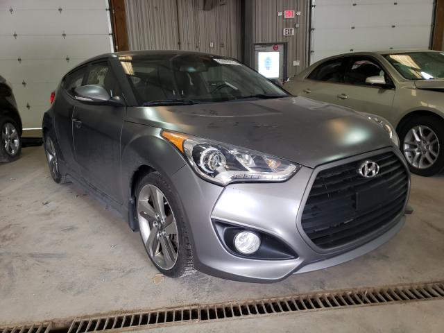 2014 Hyundai Veloster T for sale in West Mifflin, PA