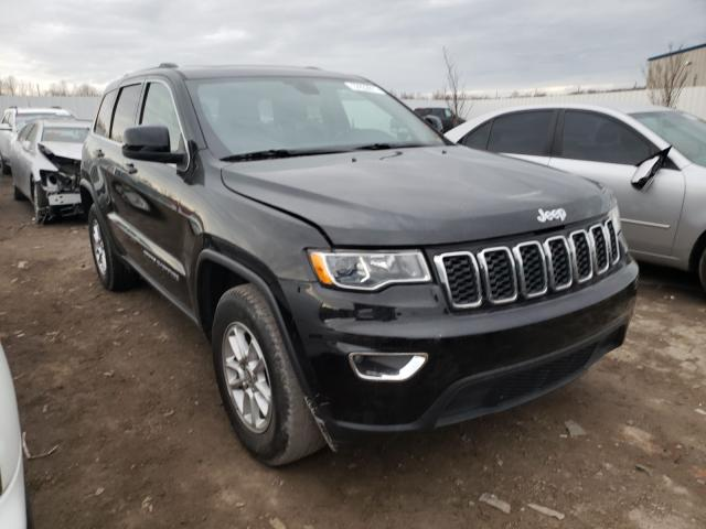 2018 JEEP GRAND CHER - Other View