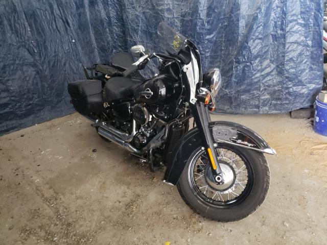 Harley-Davidson Flhcs salvage cars for sale: 2020 Harley-Davidson Flhcs