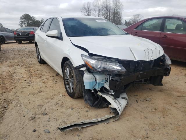 Toyota Vehiculos salvage en venta: 2017 Toyota Camry LE