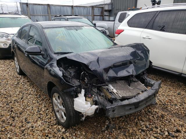 Mazda 3 salvage cars for sale: 2011 Mazda 3