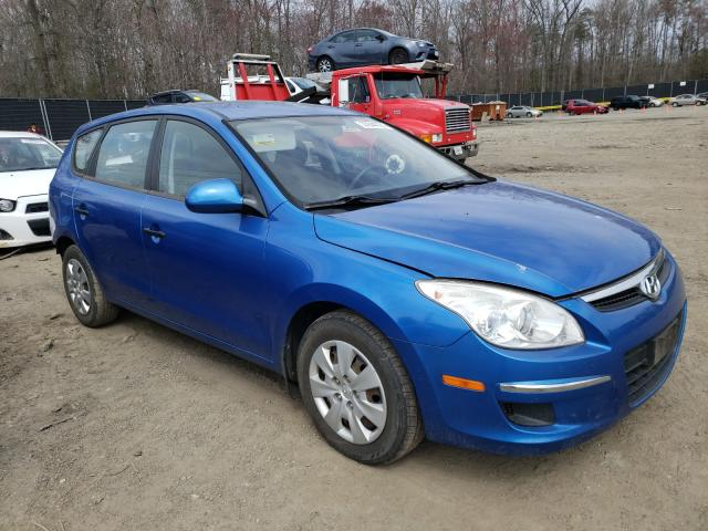 Hyundai Elantra salvage cars for sale: 2010 Hyundai Elantra