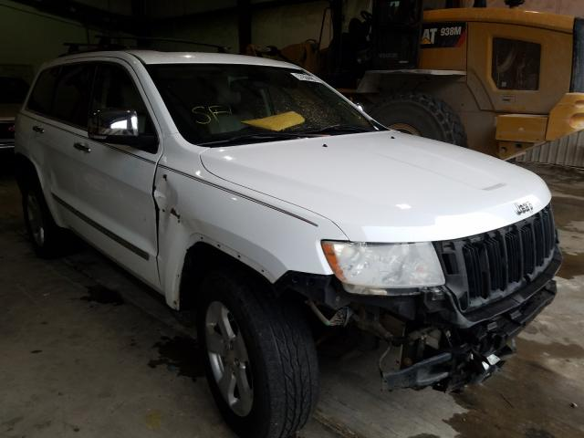 2013 JEEP GRAND CHER - Other View