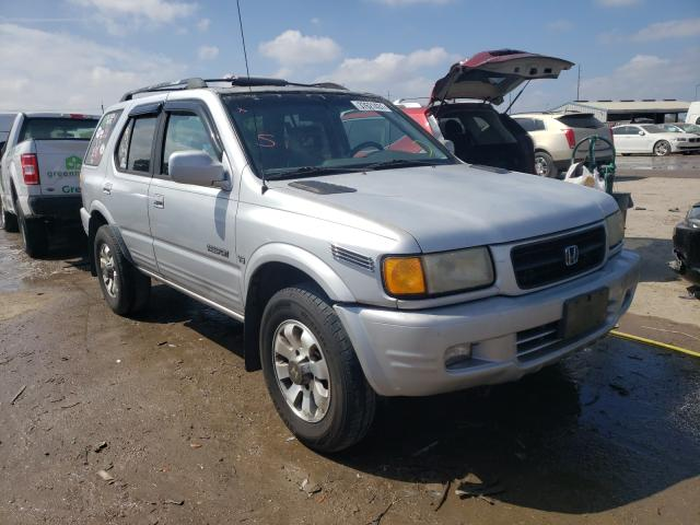 1998 Honda Passport E for sale in Riverview, FL