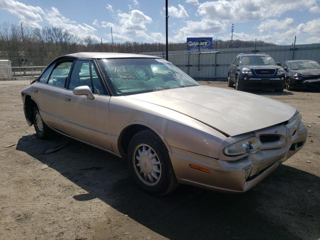 Oldsmobile salvage cars for sale: 1998 Oldsmobile Other