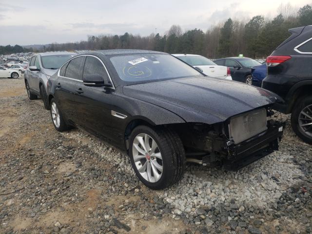 2018 Jaguar XF Premium for sale in Gainesville, GA