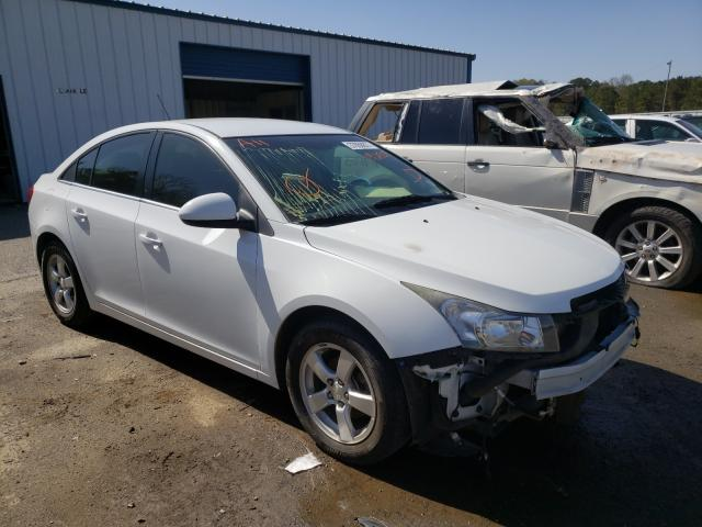 Vehiculos salvage en venta de Copart Shreveport, LA: 2016 Chevrolet Cruze Limited
