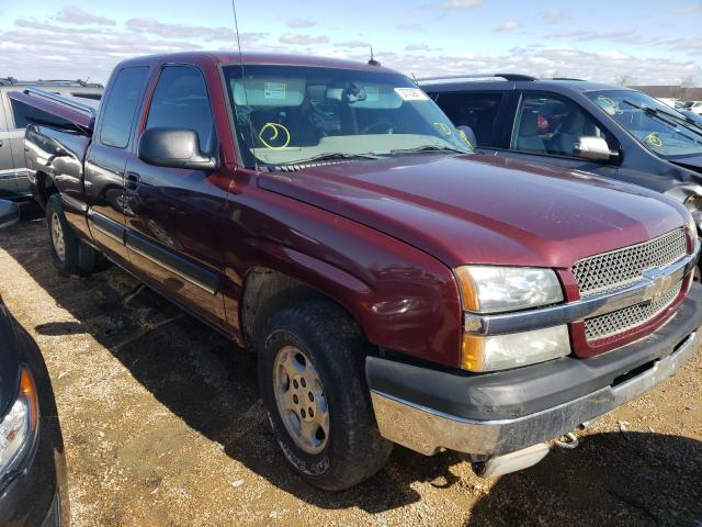 2003 Chevrolet Silverado for sale in Bridgeton, MO