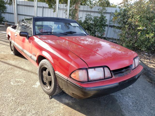 1990 Ford Mustang for sale in Martinez, CA