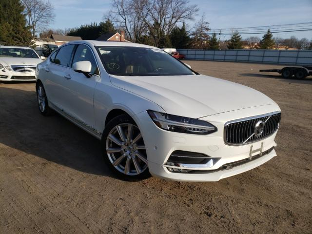 2018 Volvo S90 T6 INS for sale in Finksburg, MD