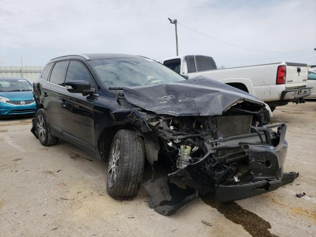 Salvage cars for sale from Copart Lexington, KY: 2013 Volvo XC60 T6