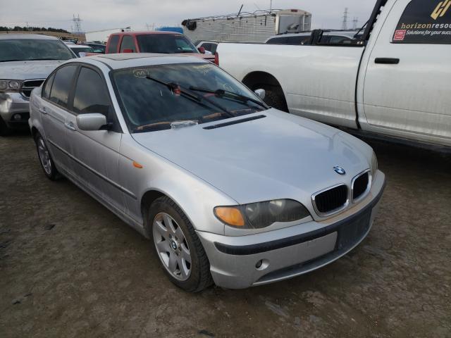 2003 BMW 325 I en venta en Billings, MT