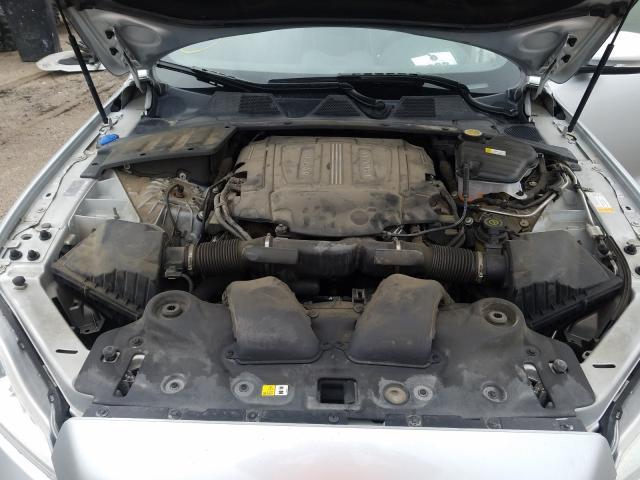 2013 Jaguar XJL | Vin: SAJWJ2GDXD8V44946