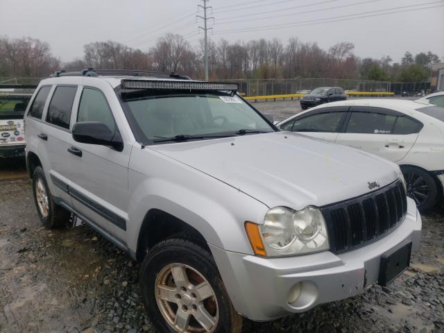 Jeep Cherokee salvage cars for sale: 2005 Jeep Cherokee
