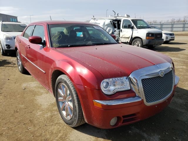 2008 Chrysler 300 Limited for sale in Nisku, AB