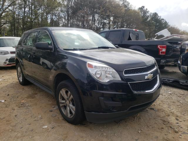 2010 Chevrolet Equinox LS for sale in Austell, GA