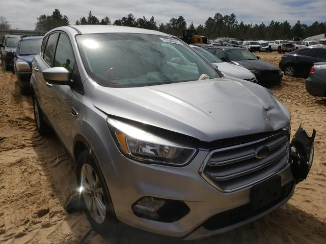 2017 FORD ESCAPE SE 1FMCU0GDXHUC42594