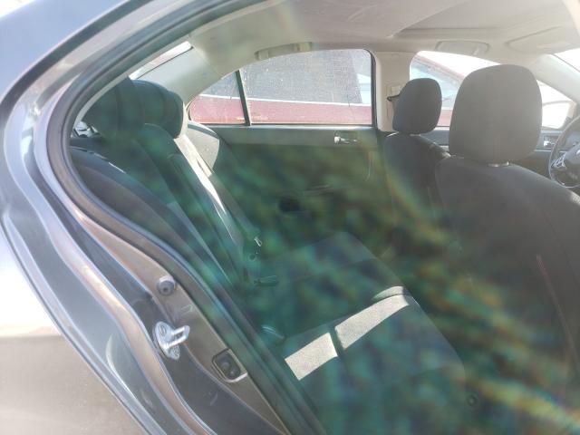 2010 Mitsubishi LANCER | Vin: JA32U8FW3AU011929