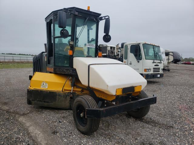2017 Laym Sweeper en venta en Houston, TX