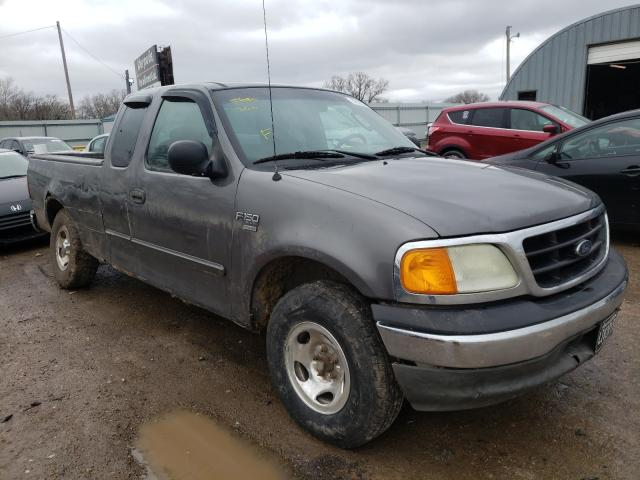 2004 Ford F-150 Heri for sale in Wichita, KS