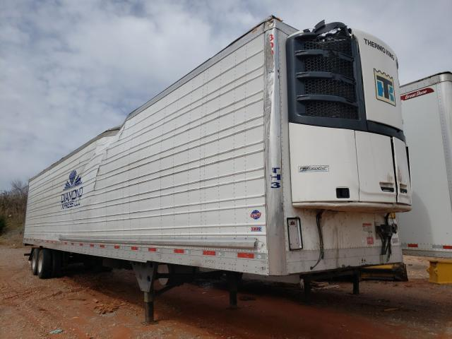 Salvage cars for sale from Copart Oklahoma City, OK: 2018 Utility Trailer