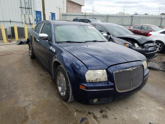 2005 Chrysler 300 Touring for sale in Montgomery, AL