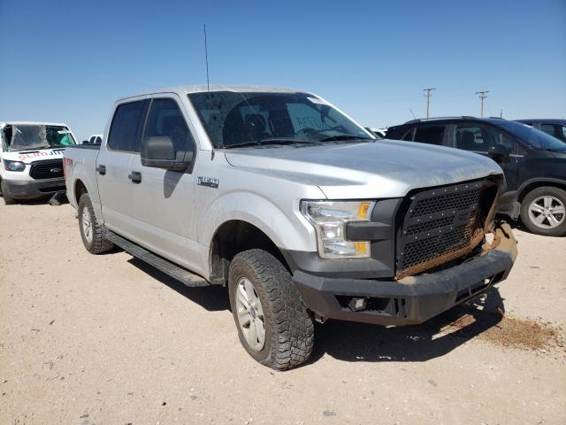 2016 Ford F150 Super for sale in Andrews, TX