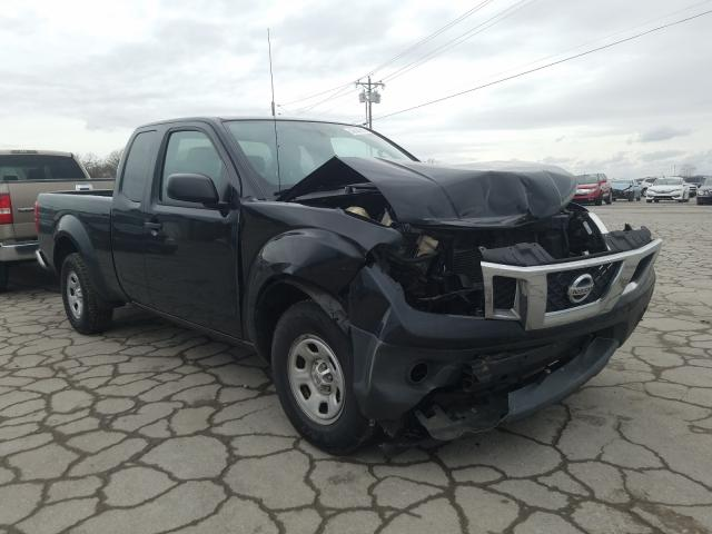 2016 Nissan Frontier S for sale in Lebanon, TN