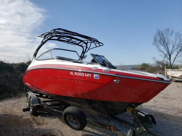 2016 Yamaha 242 LTD for sale in Hueytown, AL