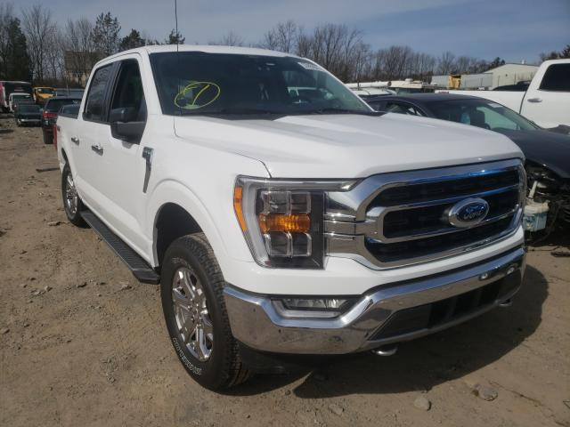 2021 Ford F150 Super for sale in Pennsburg, PA