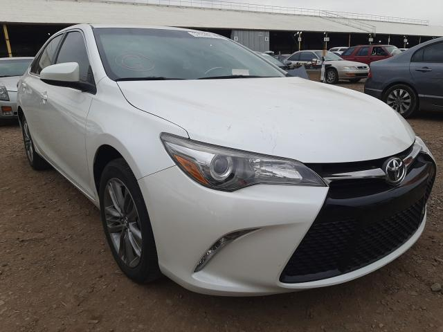 2017 TOYOTA CAMRY LE 4T1BF1FK7HU326187