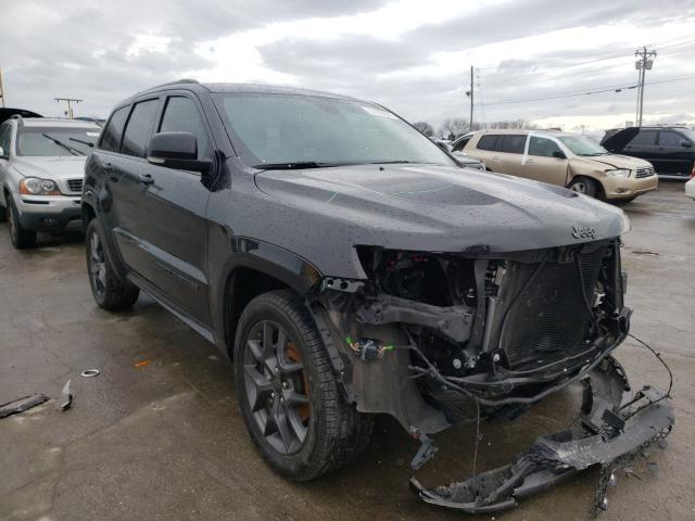 Vehiculos salvage en venta de Copart Lebanon, TN: 2019 Jeep Grand Cherokee