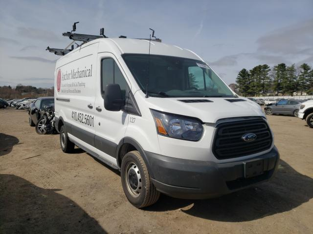 2018 Ford Transit T for sale in Finksburg, MD