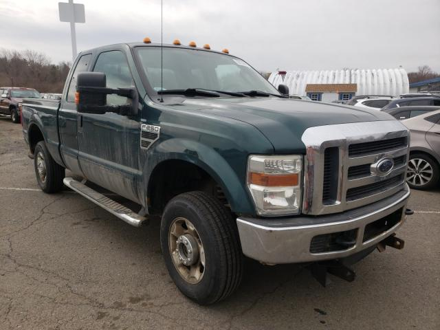 2010 Ford F250 Super en venta en East Granby, CT