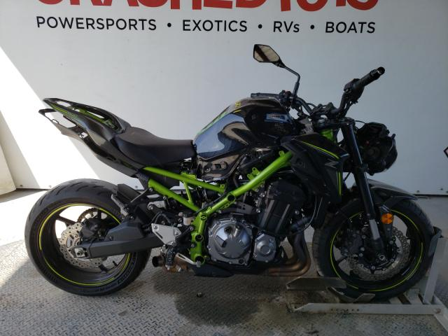 2017 Kawasaki ZR900 for sale in Riverview, FL